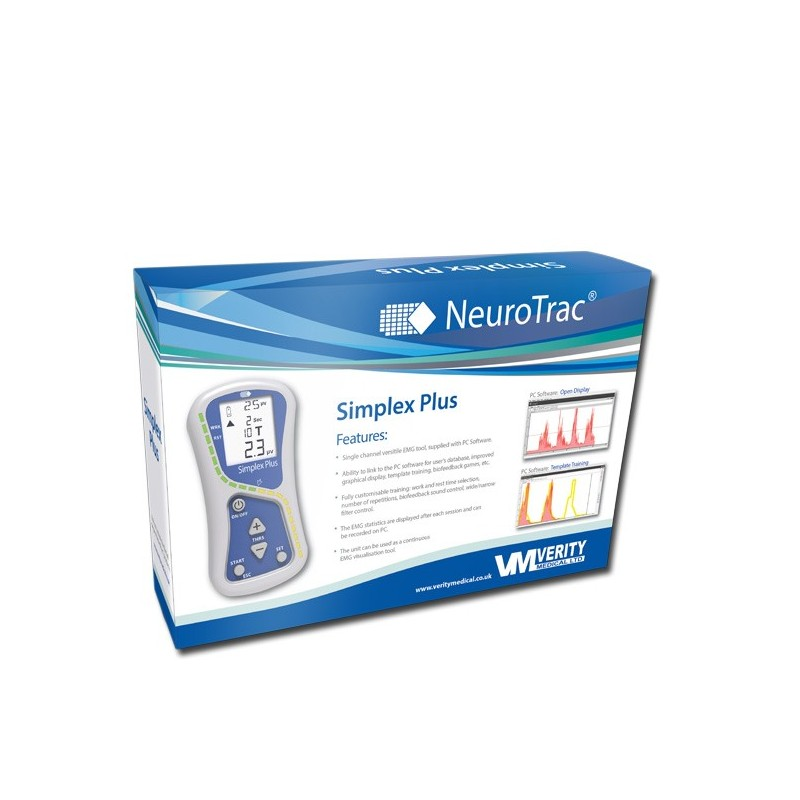 SIMPLEX PLUS Neurotrac